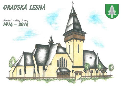 kostol-kresleny