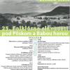 Folklórne slávnosti pod Pilskom a Babou horou