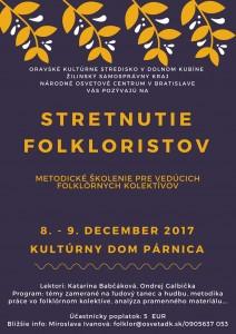 Oravské kultúrne stredisko v Dolnom kubíne a národné osvetové centrum v Bratislave(3)